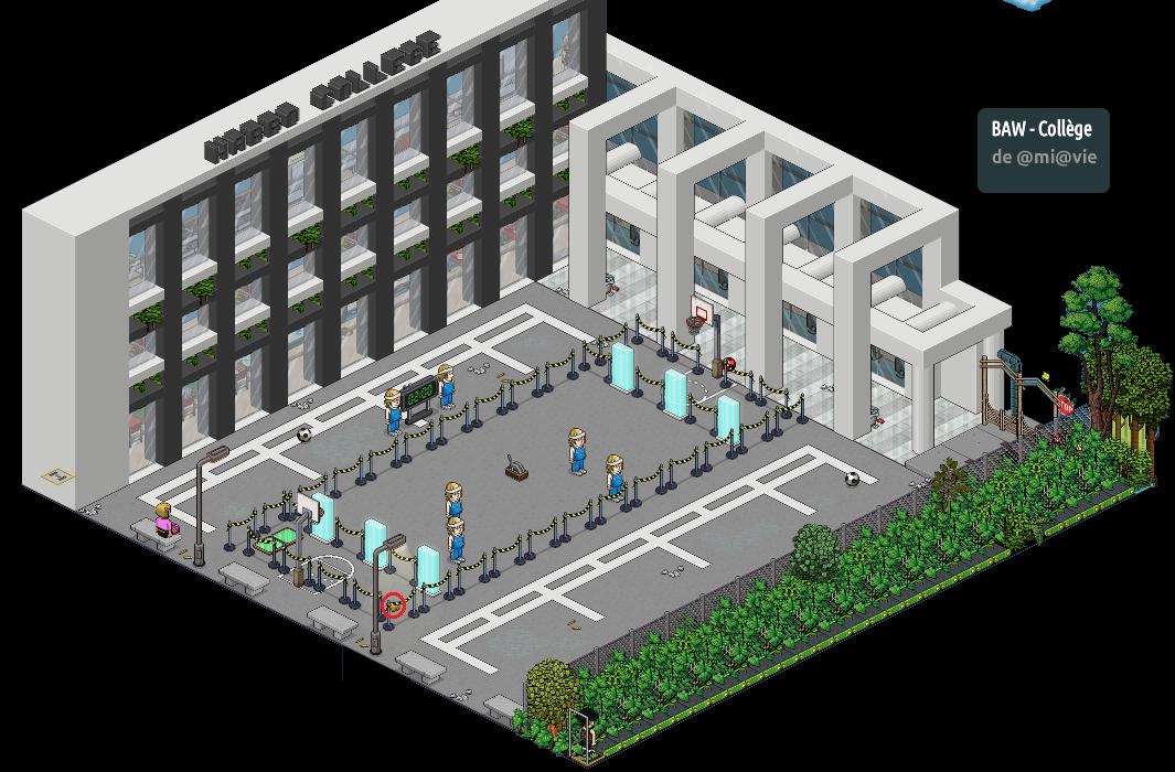 BAW - Collège