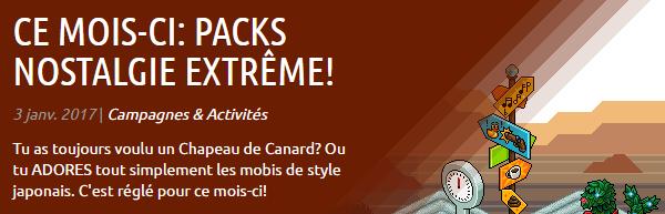 Webpromo Event Pack
