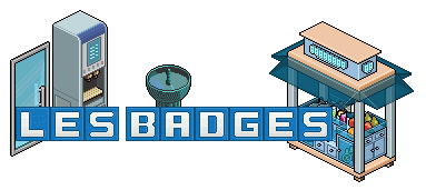 Image Les badges
