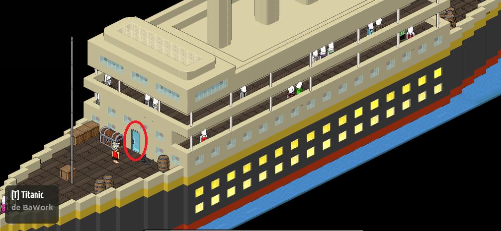 [T] Titanic