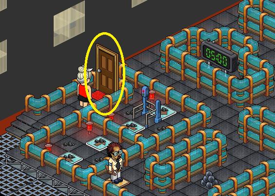 [T] Salle des Machines