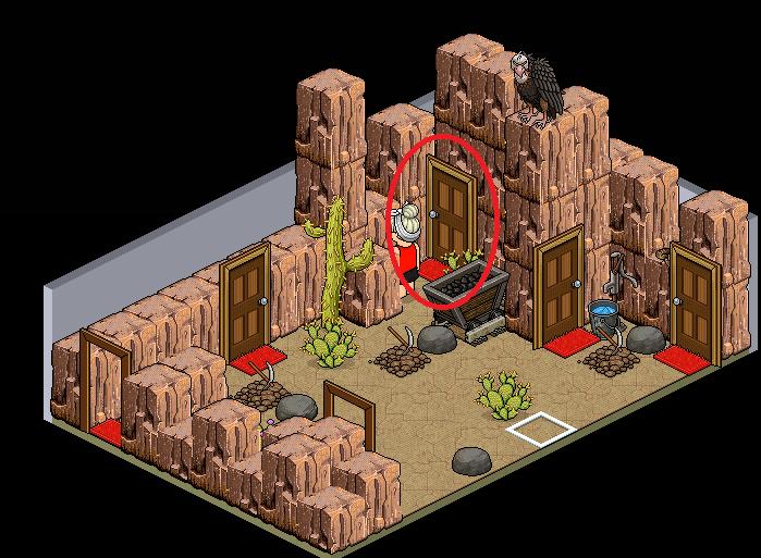 Fort Circus - Mine