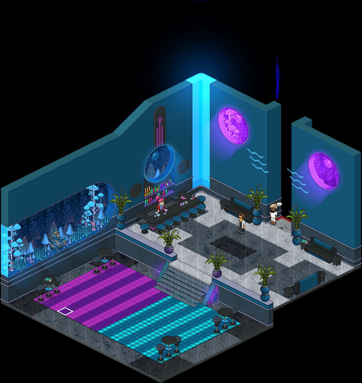 Le Club NX