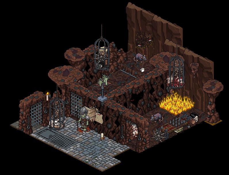 Appart Ancienne prison