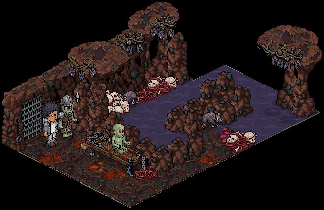 Appart Caverne aux Chauve-Souris
