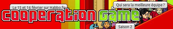 Webpromo Coopération Game 2