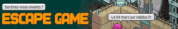 Webpromo Escape Game
