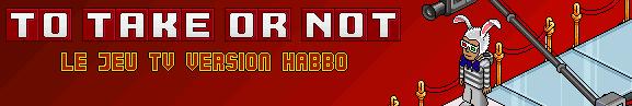 Webpromo To take or not