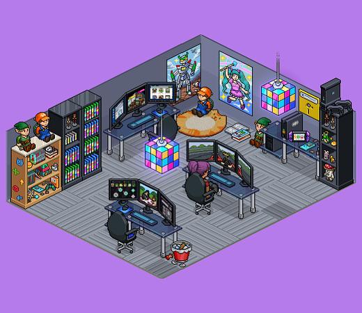 Appart Pro Gamer
