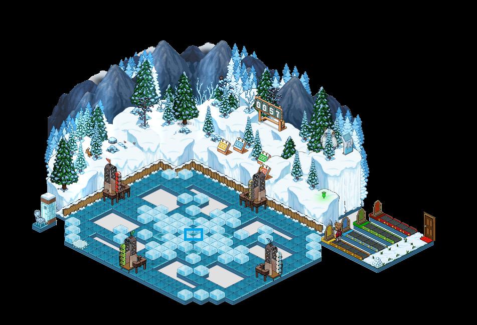 15 ans - Snowstorm