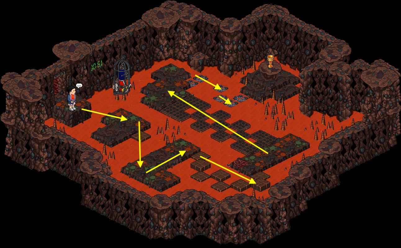 /S/ - Donjon souterrain de Bobbapolis II