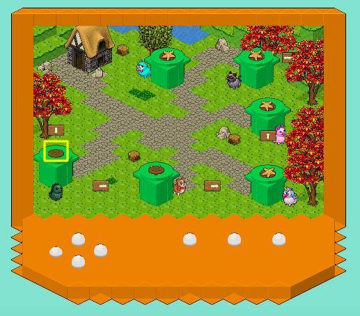 Arcade Habbo - Jeux