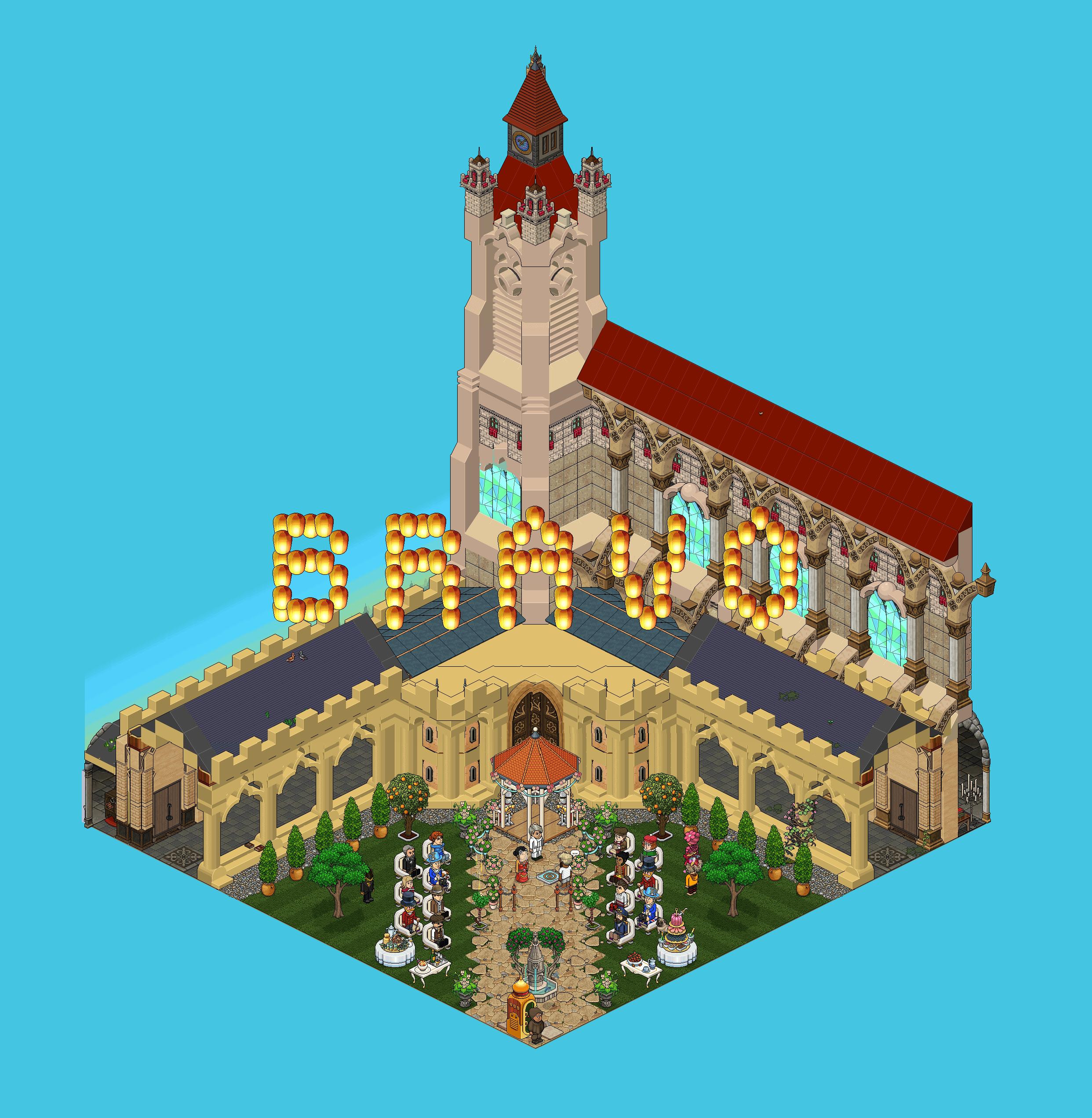 [E] Bravo