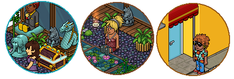 Images Habbo Sarcelle