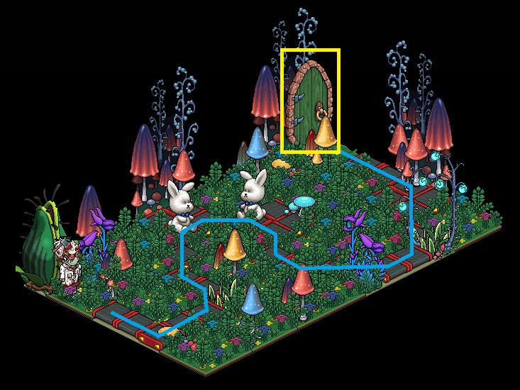[.:»:.] Laby Disney: [17-1] Alice aux Pays des Merveilles