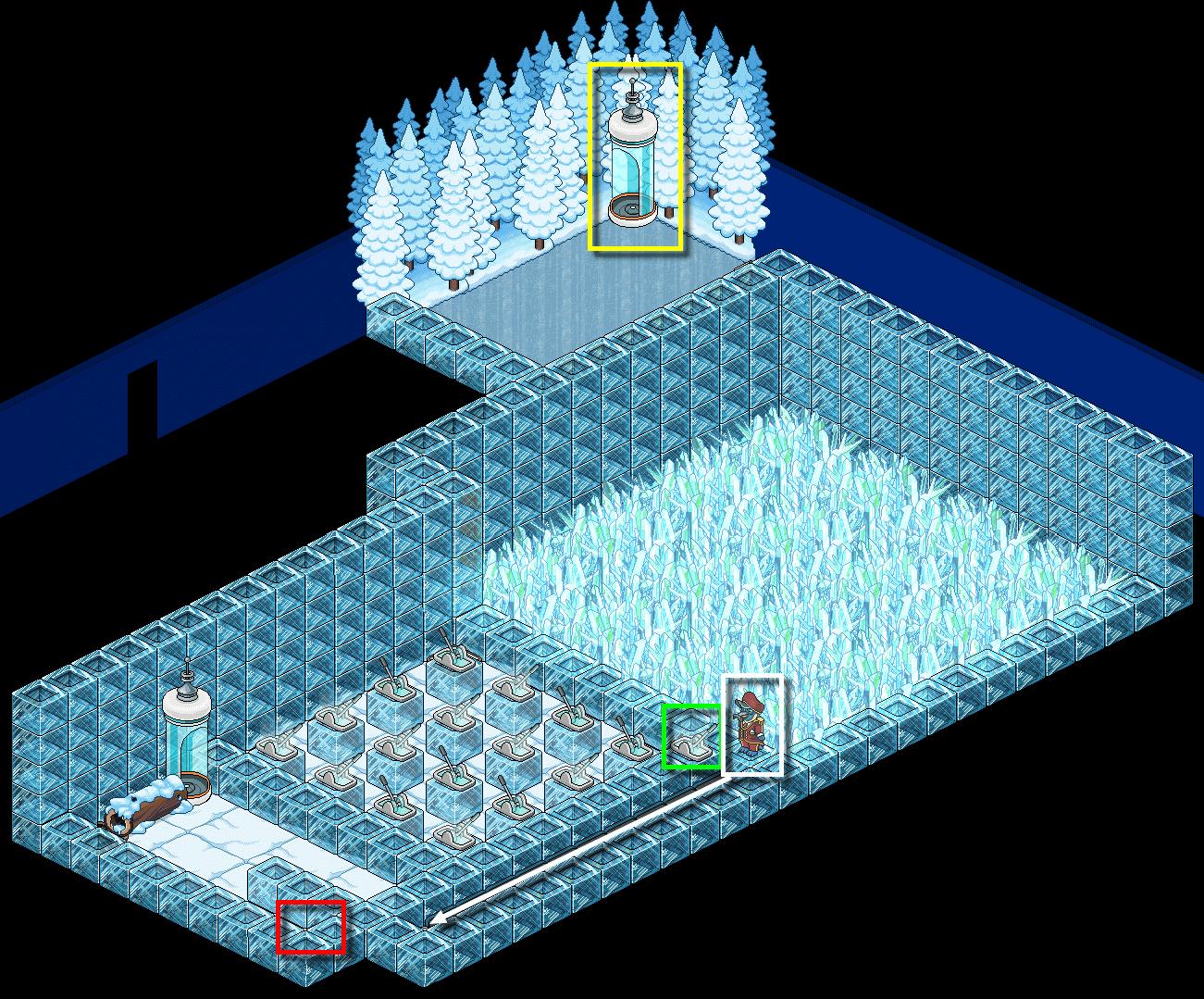 [Aventure] La magie des cristaux