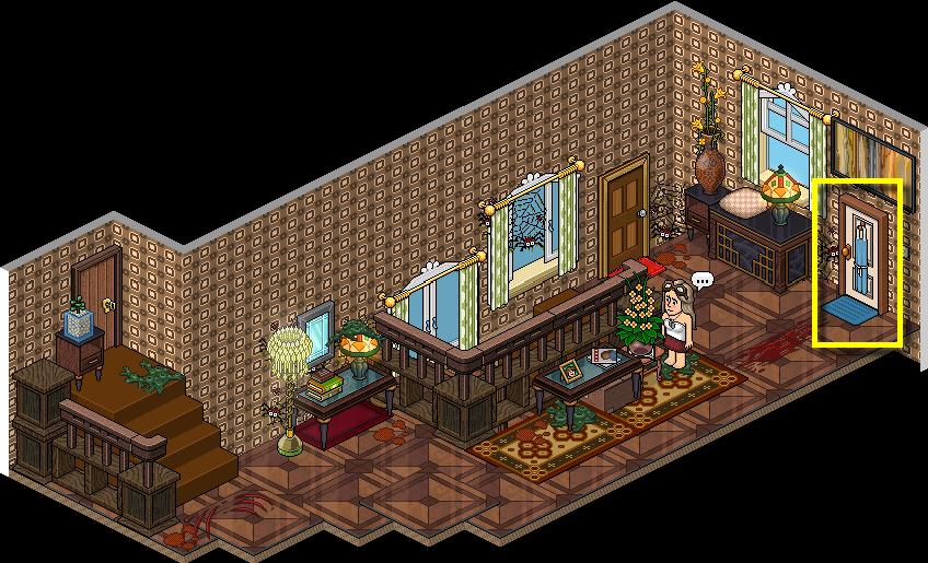 Hween 18.1 - Couloir
