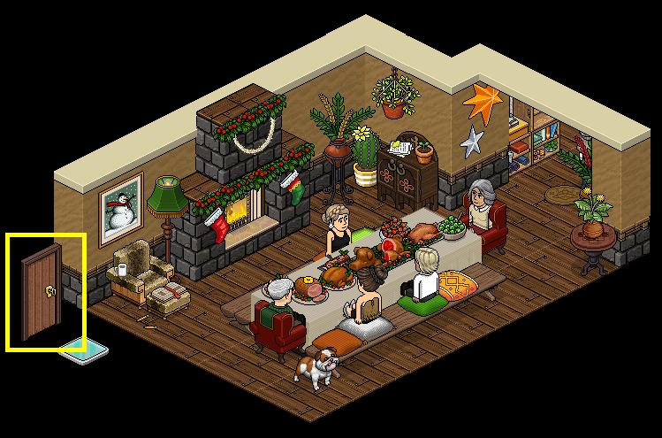 [HS] - Salle à manger