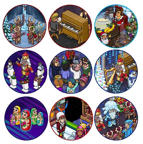 Images Noël 2018