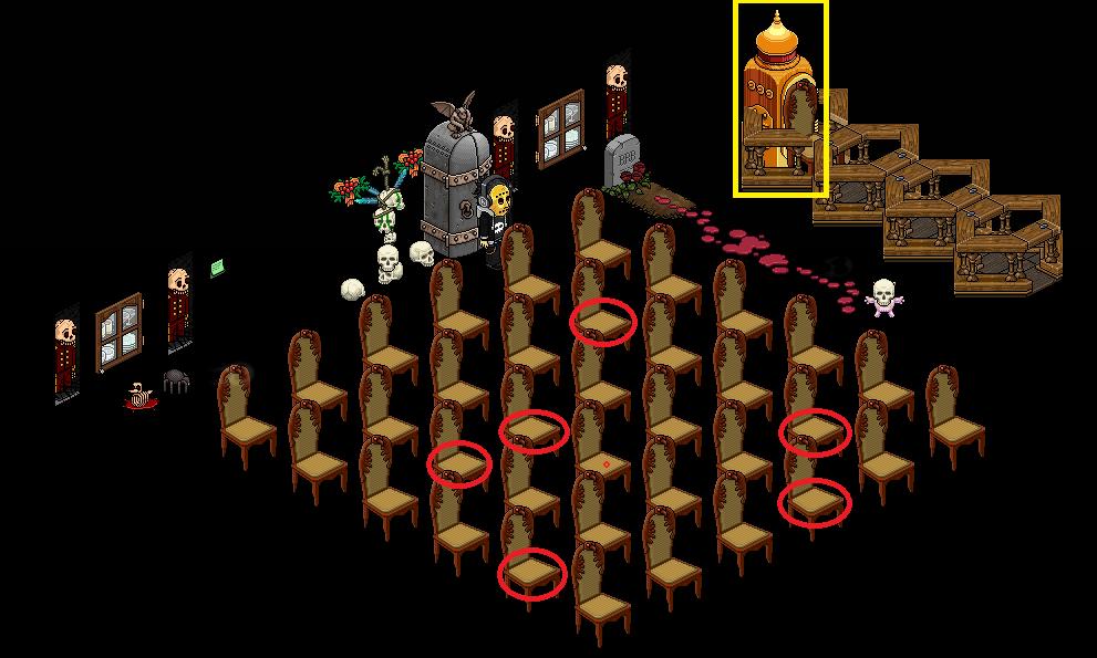 [CWR] - [11] Portes