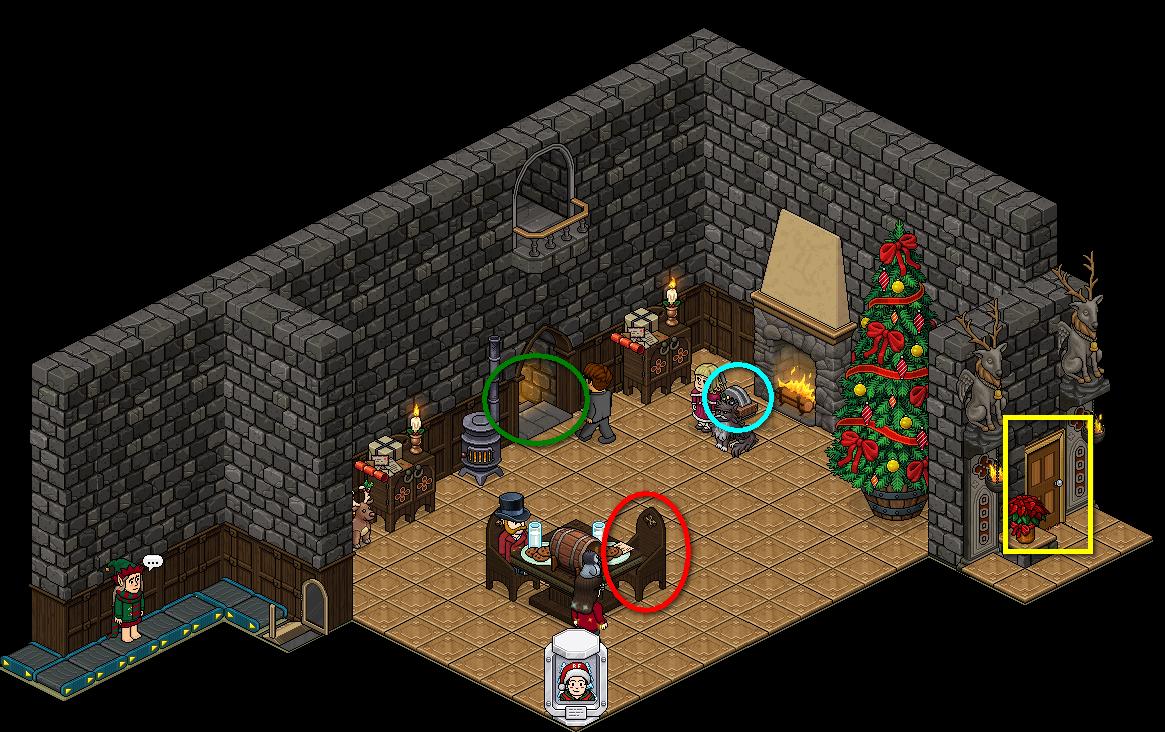 [R.F] L'Esprit de Noël [évent officiel]