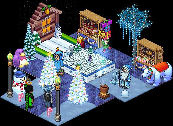 Magie du Théâtre de Noël