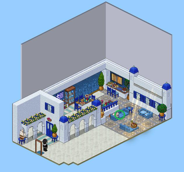 Santorin - 3. House 12
