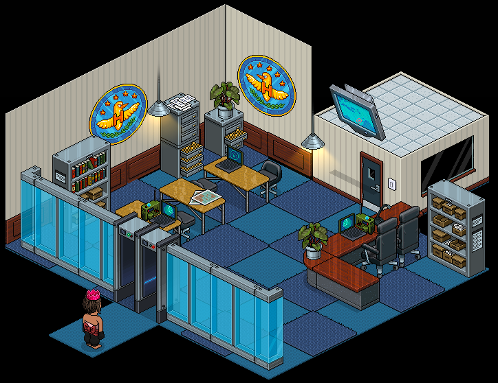 Forces Habbo