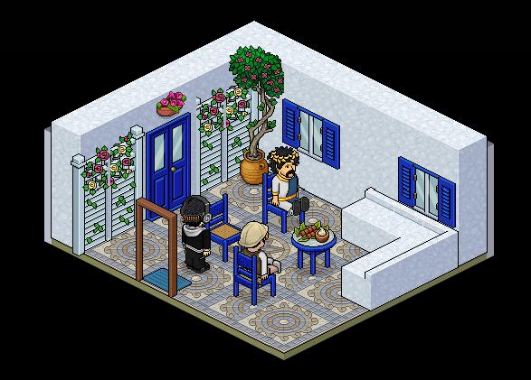 Santorin - 3. House 1