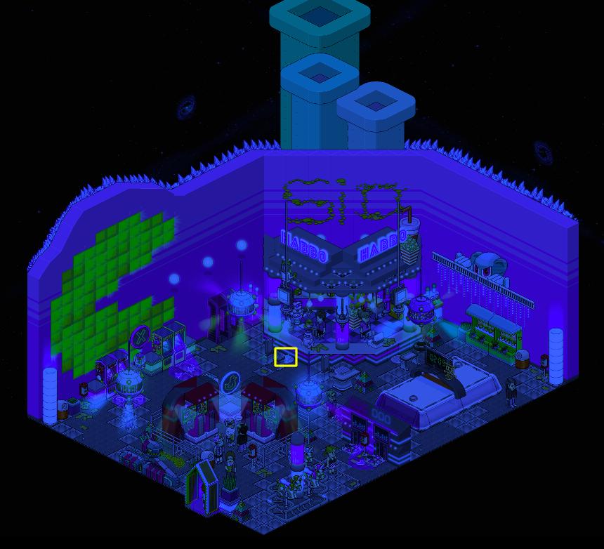 SID 2019 - Games Hub
