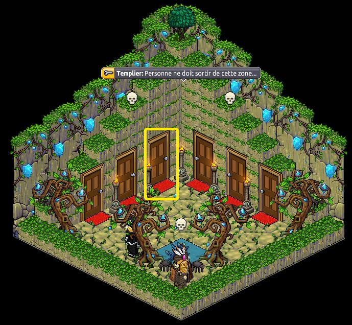 Labyrinthe RF - Zone Sud [14]