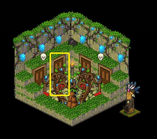 Labyrinthe RF - Zone Sud [13]