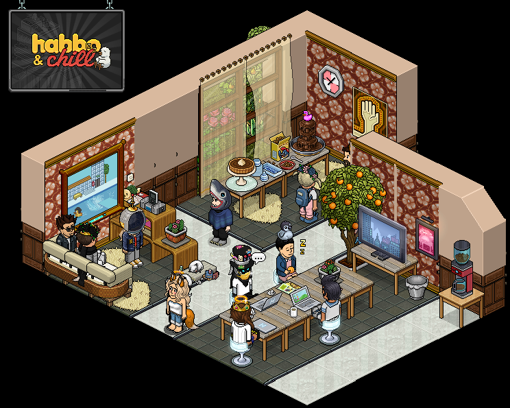 Habbo And Chill