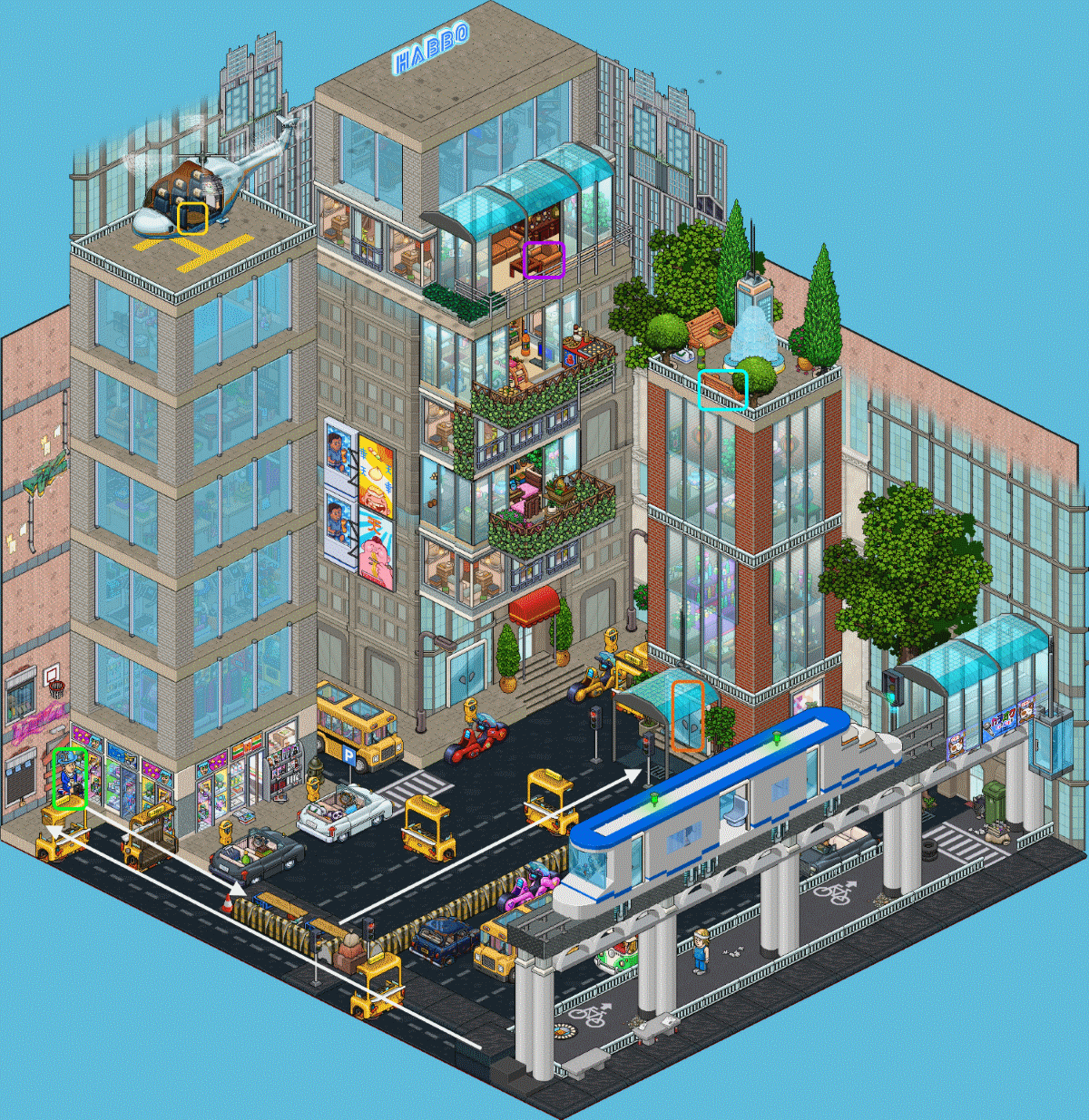[WWB] USA - New-York City 5th Street