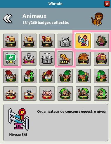 Comment Avoir Des Badges Sur Habboz