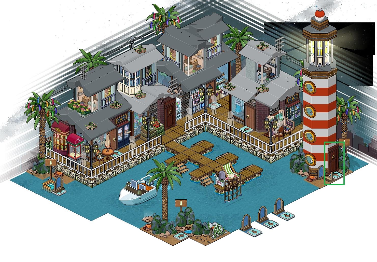 ::: Le vieux port :::