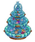 Fontaine Aqua Crystal