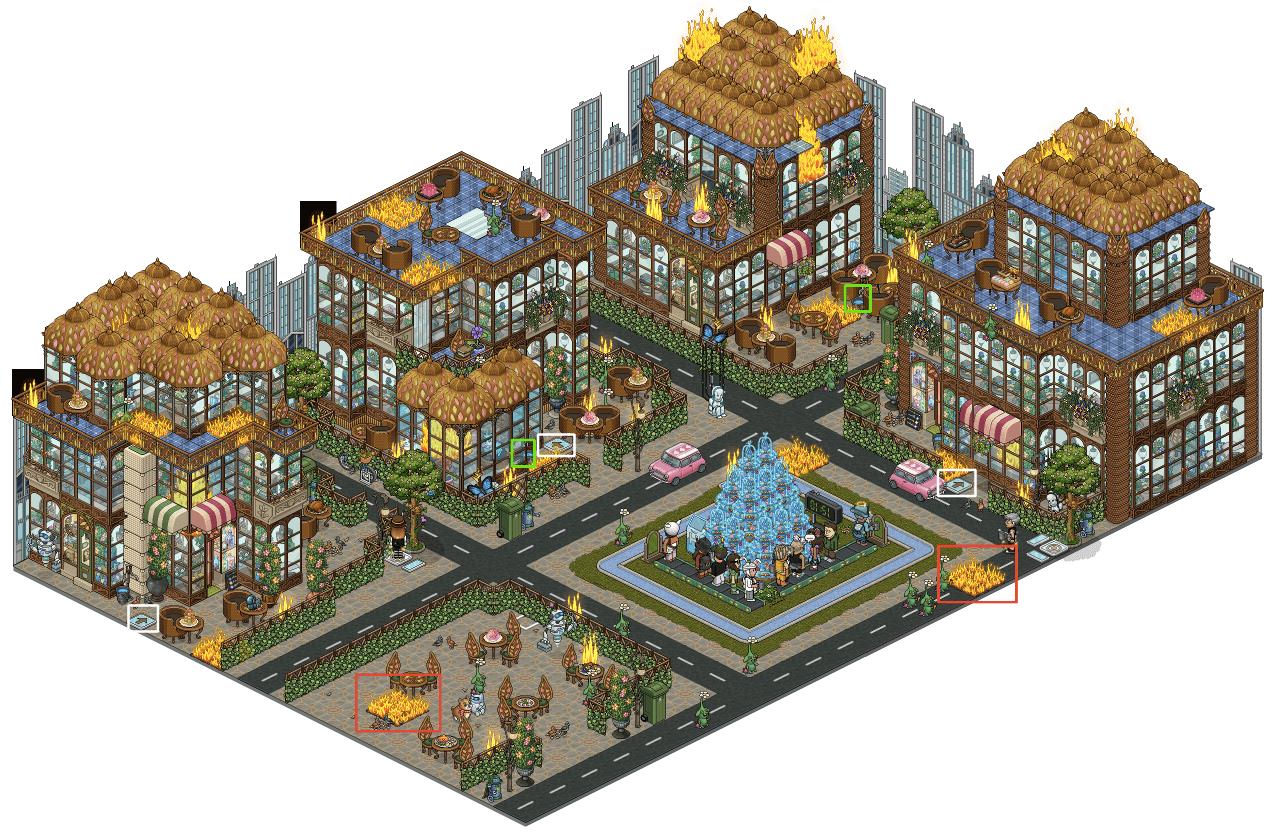 [SLC] La ville en feu