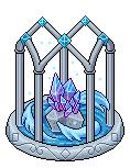 Fontaine de Glace Sanctifiée