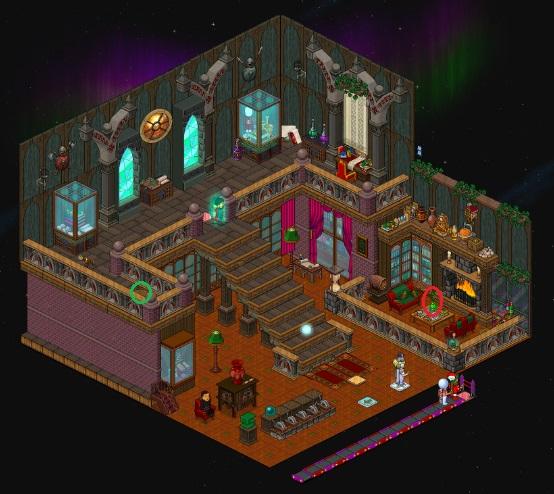 Habbvengers – Sanctuaire du Docteur Strange