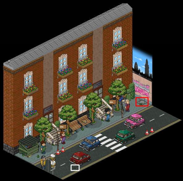 [S-V] Rue 21 - 22