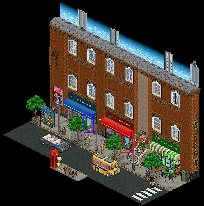 [S-V] Centre Ville