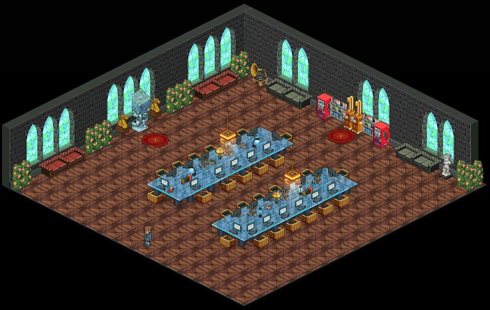 [SID] - Salle de réunion