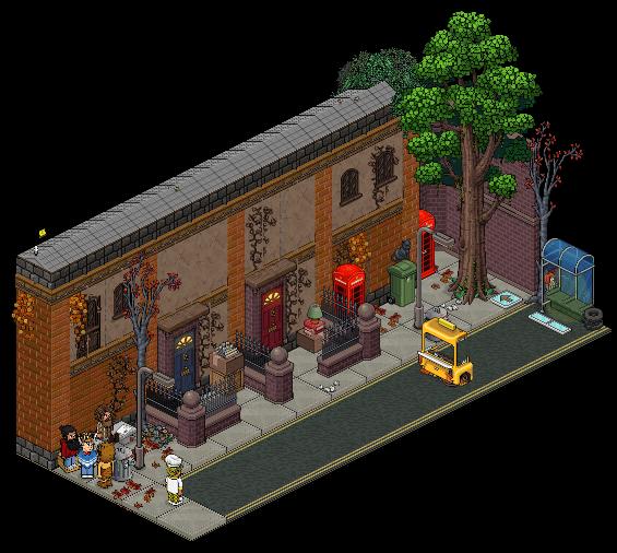 [S-V] - Bas Quartier