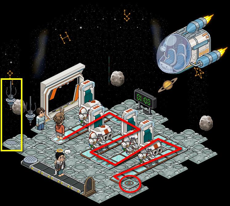 [8 mars] Astronome - 3