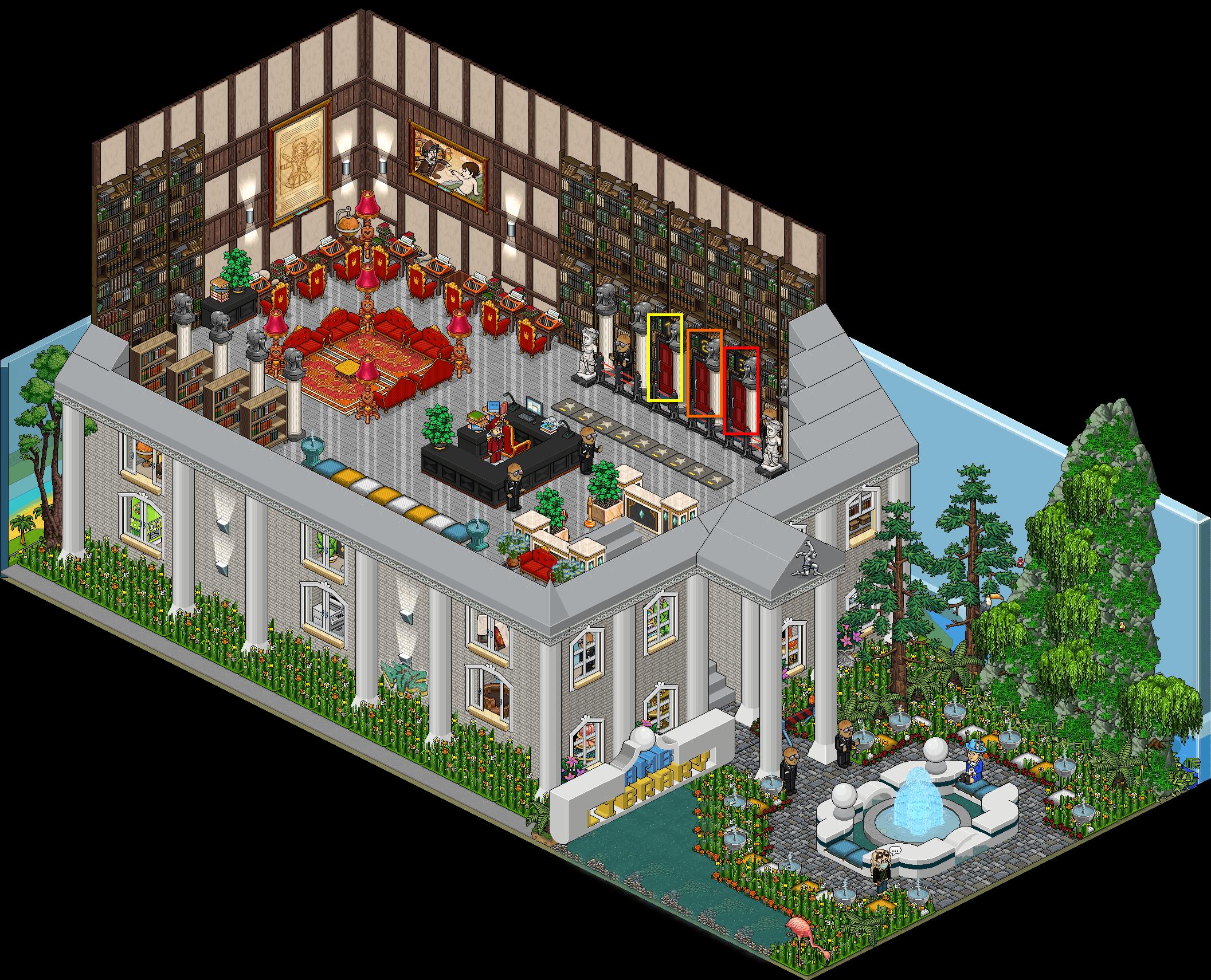 Bibliothèque Sécu