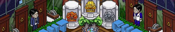 S&S Games