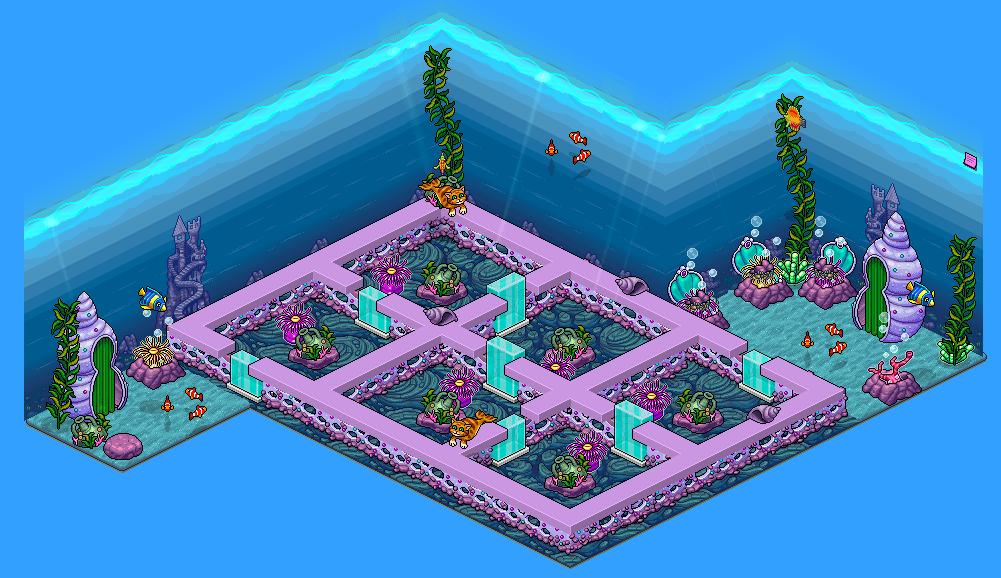 [S&S Games] - [46] Sous l'océan
