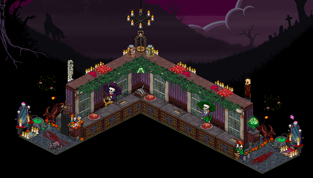 [S&S Games] - [20] Stanley Hôtel