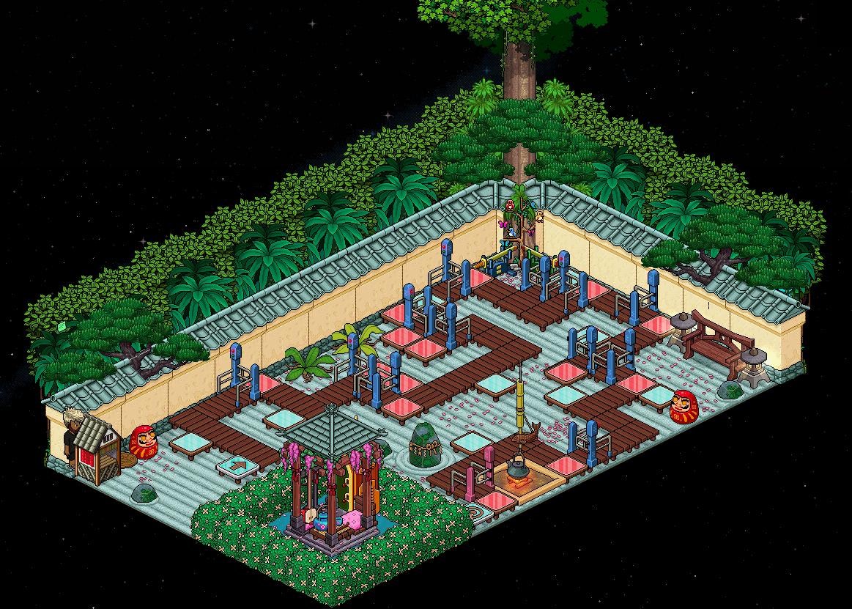 [S&S Games] - [60] Jardin zen